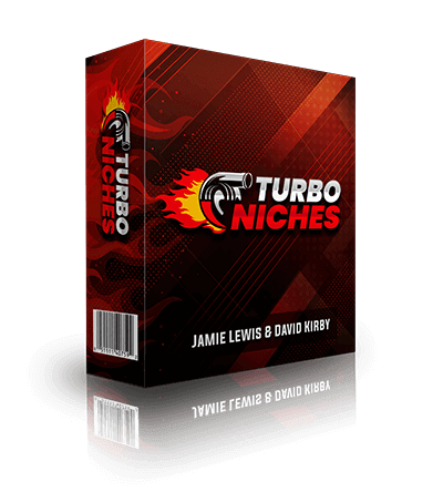 turbo niches OTO