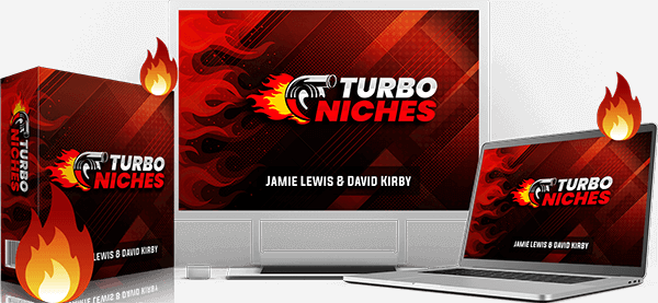 Turbo Niches Review With Demo And Bonuses
