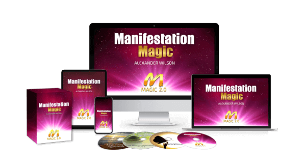 How To Manifest What You Want: Manifestation Magic Review